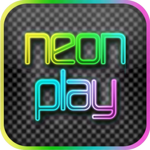 Little Book of Neon Play