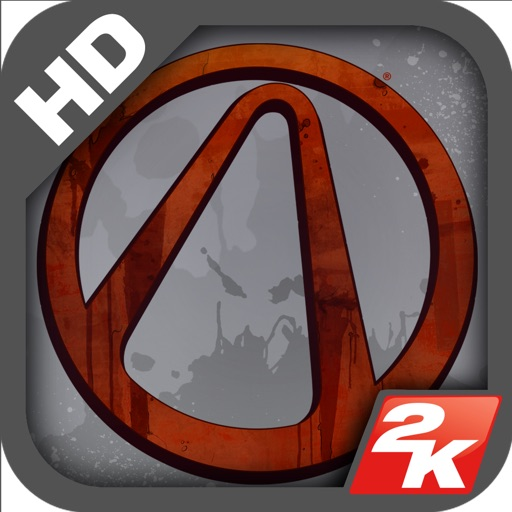 Borderlands Legends HD icon