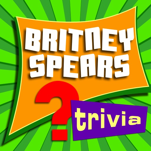 Britney Spears Trivia