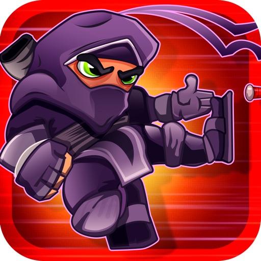 Ninja Strategy