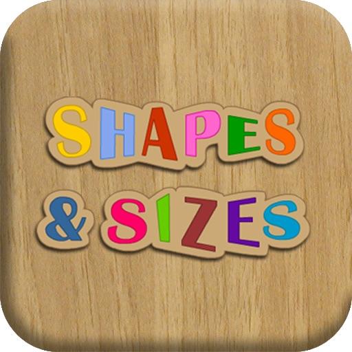 BabyFirst's Shapes & Sizes