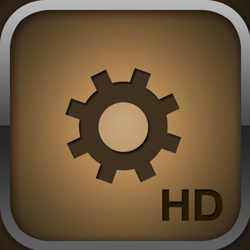 System Info HD for iPhone