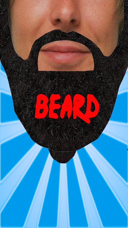 Beard Yourself screenshot-3