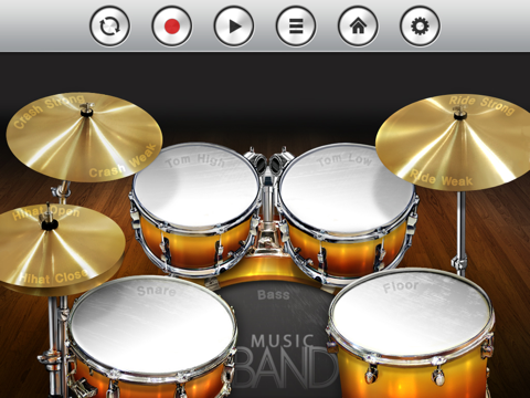Touch Band-ipad-3