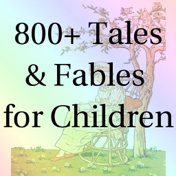 Tales and Fables for Children(800+)lite