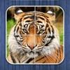 ジャングルのパズル - 子供のためのジグソーパズル - iPhoneアプリ