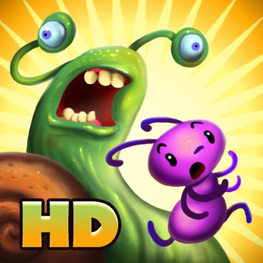 Ant Raid Review