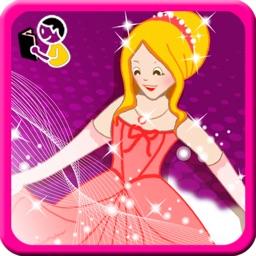 Cinderella Storybook HD