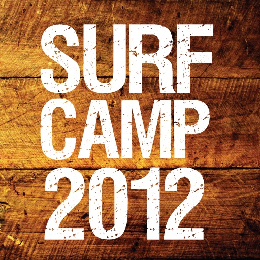 Surf Camp 2012 icon