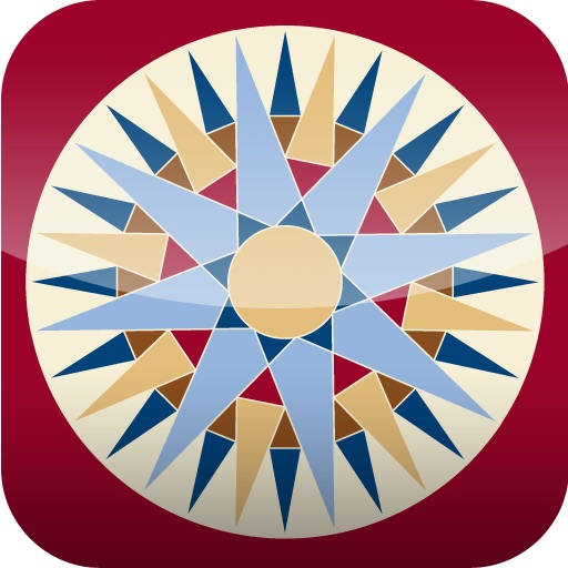 Quilt Shops for iPad