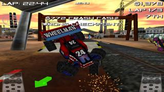 4x4 Offroad Racing - Superchargedのおすすめ画像4