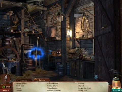 Midnight Mysteries: Salem Witch Trials screenshot