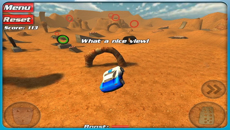 Crash drive 3D screenshot-2