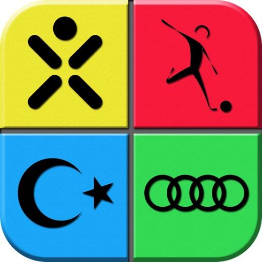 1500+ Logos Quiz
