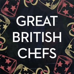 Great British Chefs Kids Christmas