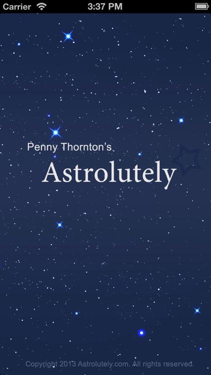 Astrolutely by Thornton Enterprises Ltd