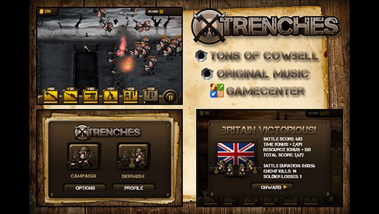 Trenches screenshot-4