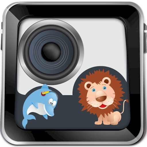 Animal Sounds HD Lite