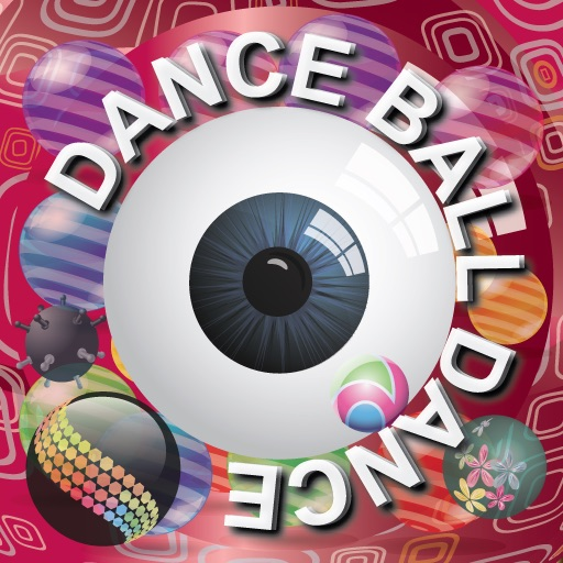 Dance Ball Dance (Pocket) icon