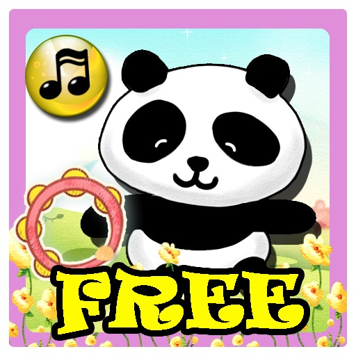 Touch! Toddler Chinese Song Free icon