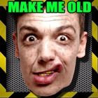 Make Me Old : Photo editing and effects to look older icon