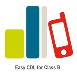Easy CDL Class B