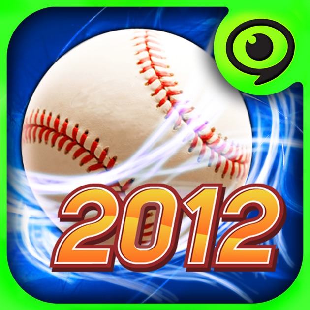 Baseball Superstars® 2012. on the App Store