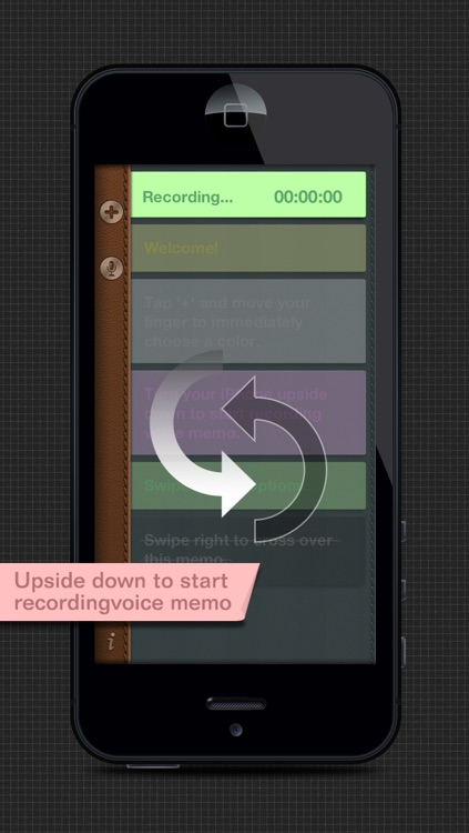 Memo Pro by FunInput(To-do,Voice Memo,Sync With Google' Calendar) screenshot-3