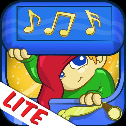 Magical Music Box - Lite