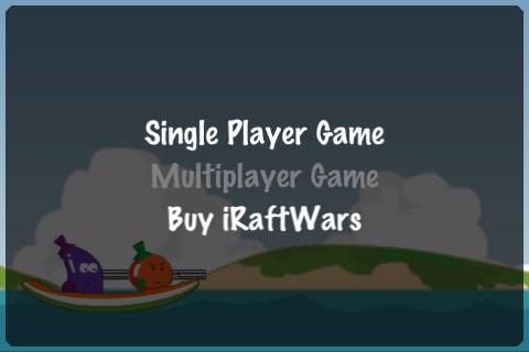 iRaft Wars Lite