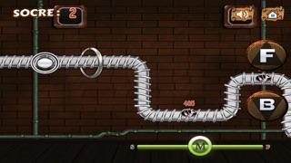 Screenshot #4 for Cool Plumber Bot - Amazing Robot Logic Game