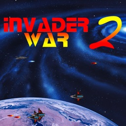 Invader War 2