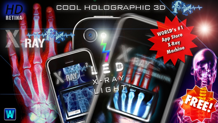 Amazing X-Ray FX ² LITE screenshot-4