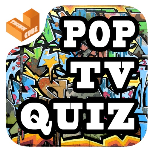 123 Pop TV Quiz