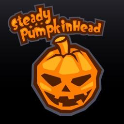 Steady Pumpkinhead FREE - Balance Game