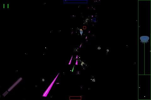 3D Space Combat: Battle for Vesta screenshot-4