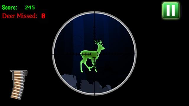 Awesome Deer Adventure Sniper Guns Hunt-ing Game By The Best Fun & Gun Shoot-ing Games For Teen-s Boy-s & Kid-s Free Screenshot