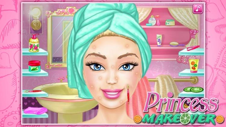Princess Makeover ^0^