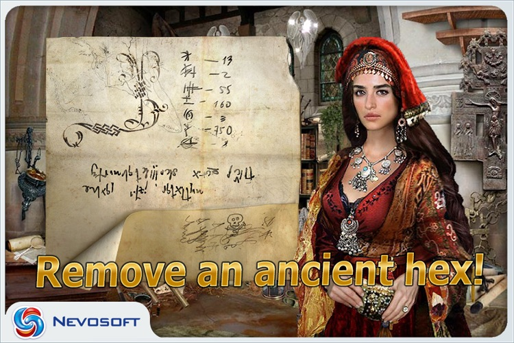 Pirate Adventures 2 Lite: hidden object treasure hunt screenshot-2