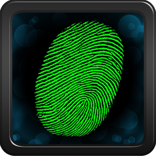 Fingerprint Temperature Scanner Lite