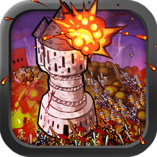 Castle Wars icon