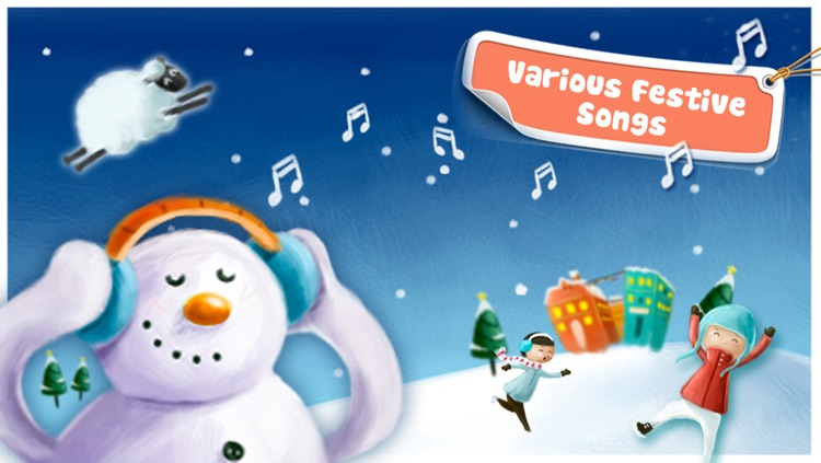 Christmas Carols for Kids, Sing Along Songs - Jolly Jingle