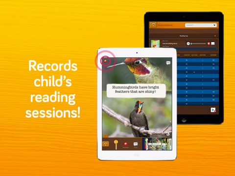 Booksy: Learn to Read Platform for K-2 screenshot