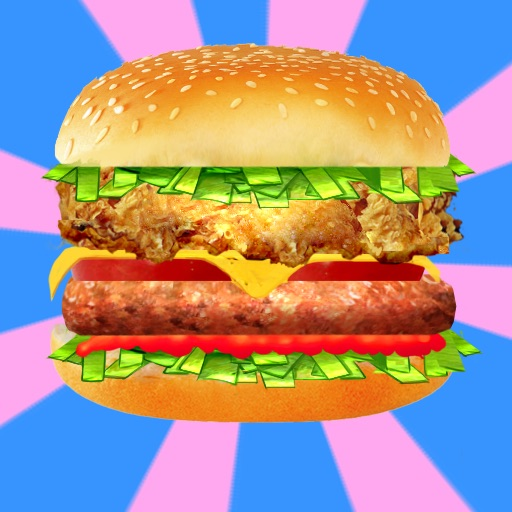 Burger FREE for ios4