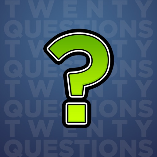 Twenty Questions icon