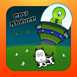 Cow Abduct!