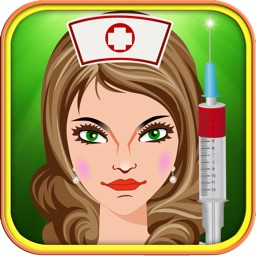 Dentist Dress-Up - Fashion & Style 3D Game For Kids FREE