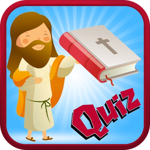 Bible Fun Gateway Trivia: a wonder game to quiz your daily jesus god verses, calling poll, and more