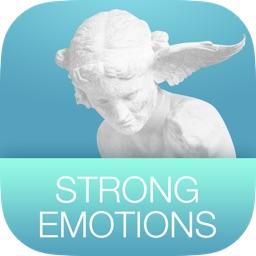 STRONG EMOTIONS: GELASSENHEIT