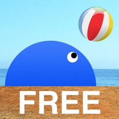 VolleySlime Free on the App Store